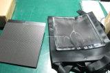 P2 het Lopen van HD het LEIDENE van de Rugzak Teken van het Aanplakbord voor Reclame