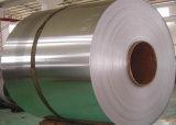 Катушка нержавеющей стали AISI 304 для покрытия поверхности конструкции