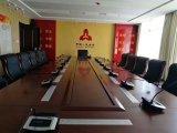 Paperless LCD van het Systeem van de Conferentie AV Vertoning