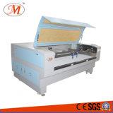 Máquina grande do laser para as impressões (JM-1810T-CCD)
