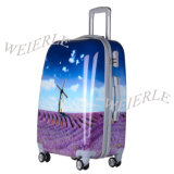 Venta caliente moda PC barato viajar Trolley maletas