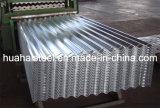 Dx51d/SGCC Hot Feux de Gi pour tube acier de la bobine de bande