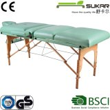 4 Section table de massage de pliage