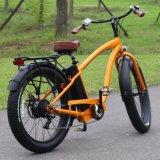 """"""" велосипед тучной автошины 26 электрический для отключения горы с Ce"""