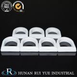 Disco di ceramica dell'alta allumina con la buona prestazione
