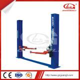 elevatore automatico idraulico dell'automobile del garage del veicolo dei due alberini 4t