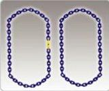 T (8) de Ronde Slinger van de Keten van de Link met Diameter Van uitstekende kwaliteit 26