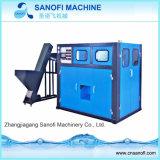 máquina del moldeo por insuflación de aire comprimido de la botella de la bebida del animal doméstico de 0.2L -2L 2 Caities con Ce