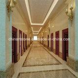 ロビーのモザイク模様のための中国の大理石のタイル