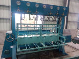 LPG 실린더 자동 장전식 수력 전기 시험기