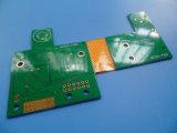 Des Schaltkarte-Vorstand-4 mit Immersion-Gold Steif-Biegen Schicht FPC