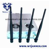 Adattatore di corrente alternata dell'emittente di disturbo del segnale - adattatore di potere dell'emittente di disturbo di VHF di frequenza ultraelevata