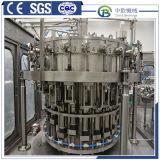 Máquina líquida automática pura do enchimento da água e de enchimento da máquina da selagem