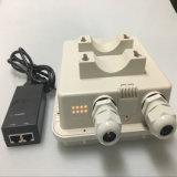 FDD Band 1, 2, 4, 5, 7, 8, 12, 17, Tdd Band 28 Router van Openwrt van de Steun de Openlucht Waterdichte IP67 met de Groef van de Kaart SIM