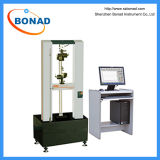 Matériel de traction électronique Bnd-Lly-50 Test/Test de la machine