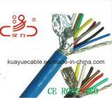 Feuersignal-Kabel-/Computer-Kabel-Daten-Kabel-Kommunikations-Kabel-Verbinder-Audios-Kabel