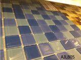 Nobel Ontwerp Bevlekte Glass Mozaïek in Foshan (AJLB01)