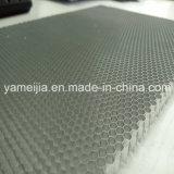 A liga 3003 fêz o favo de mel de alumínio