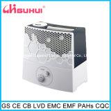 ホーム使用のための大きい容量の超音波暖かい加湿器