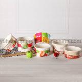 Мороженое чаши, мороженое, мороженое контейнеры для бумаги