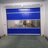 Высокоскоростная промышленная дверь штарки ролика