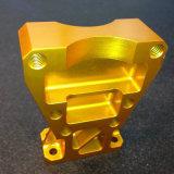 Professional CNC Usinage de pièces de cuivre métallique en aluminium de haute précision fabricant de composants mécaniques personnalisée OEM tour les pièces de rechange