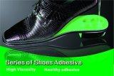 La fabricación de adhesivo de contacto/Contact cemento con poliuretano de alta viscosidad/Super pegamento/4L 18L&pegamento adhesivo zapatos