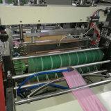 Sac d'ordures complètement automatique du roulement Sf-1000 faisant la machine avec le faisceau et sans faisceau