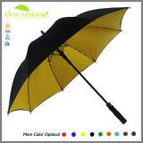 Высокое качество большого размера используется зонтиками от солнца с индивидуального логотипа