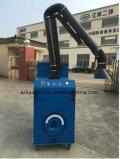 Erhuanの溶接発煙の煙の抽出器のための移動式集じん器