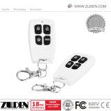 Alarma antirrobo de seguridad inalámbrica en casa con teclado