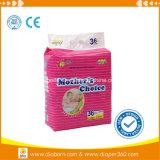 Het Houden van van het Mamma van Newco de Japanse Prijs van de Fabriek van de Luiers van de Baby