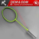 De hoge Reeks van het Badminton van de Racket van de Goederen van de Modulus Grafiet Professionele Sportieve