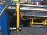 Горячая закручивая машина для изготавливания цилиндра/огнетушителя СО2
