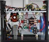 Machine van het Lassen MIG/Mag/MMA van de Omschakelaar van de Module MIG/MMA 500PRO IGBT 415V de Professionele