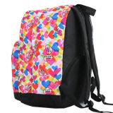 Charmant 2 Compartiment School Student épaule double sac sac à dos