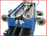 Extrudeuse de pipe de PVC/PE/PP/machine ondulées à mur unique d'extrusion