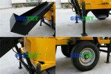 De bonne qualité Hydraform M7mi Twin Mobile bloc de verrouillage de l'argile Making Machine