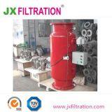 Filtrador do Filtro de Água Backwashing automática