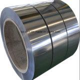 Plaat 321 van het Roestvrij staal van de Spiegel van de oppervlakte 2b Hairline voor Luxueuze Deuren