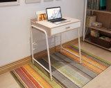 Casa de madera Muebles de oficina Escritorio con cajones