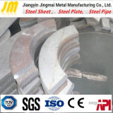 Piatto composito resistente all'uso Abrasione-Resistente del piatto d'acciaio Nm400/Nm550