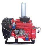 De Dieselmotor van de Pompen van het Water van de irrigatie voor Verkoop QC480q