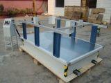 Машина для испытания на вибрационную стойкость коробки имитации перевозки Ista Corrugated (HD-A521)