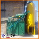Système de recyclage d'huile d'isolement raffinerie de pétrole noir de la machine à SN500 de l'huile de base