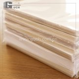 Matériau de la carte de stratification des feuilles de PVC imprimables jet d'encre