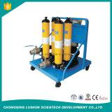 Jl la unidad de filtrado de aceite de la portátil de la serie