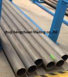 Diámetro de tubo de acero al carbono de transportador de 33mm a 219.1mm