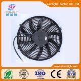 Вентилятор электрического мотора DC циркуляра центробежный осевой с 12V 9inch