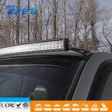 288W de Gebogen Lichte Steun van de Staaf 50inch - steun voor Bestelwagen Tahoe